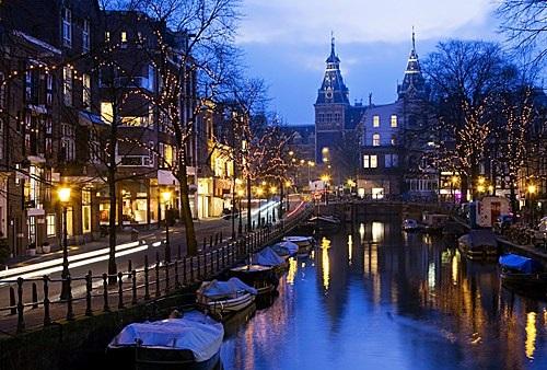Amsterdam 500x338